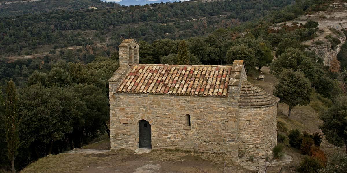 OBREMUNT. Sant Martí Xic.         Fotografía: Josep M. Castro